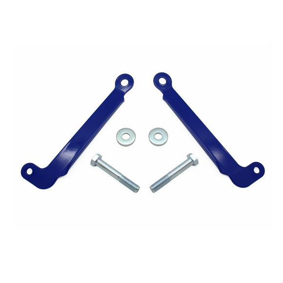 SuperPro REAR Swaybar Mount Reinforcement Brace Kit