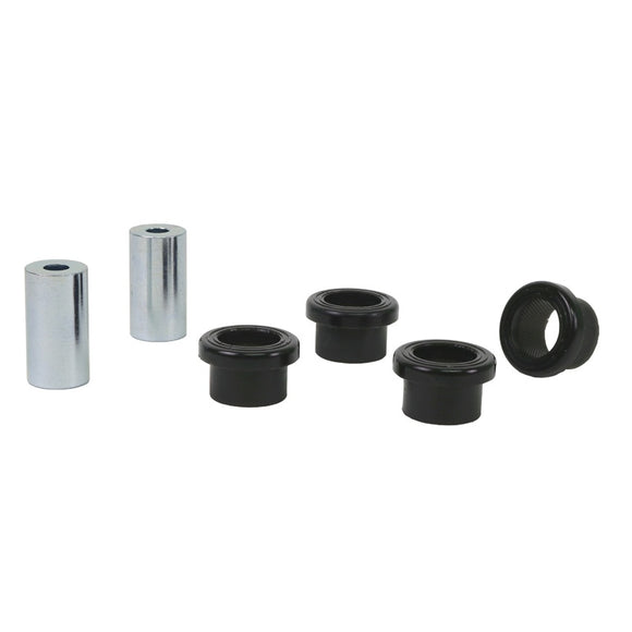 Whiteline FRONT Lower Control Arm Bushing - FRONT