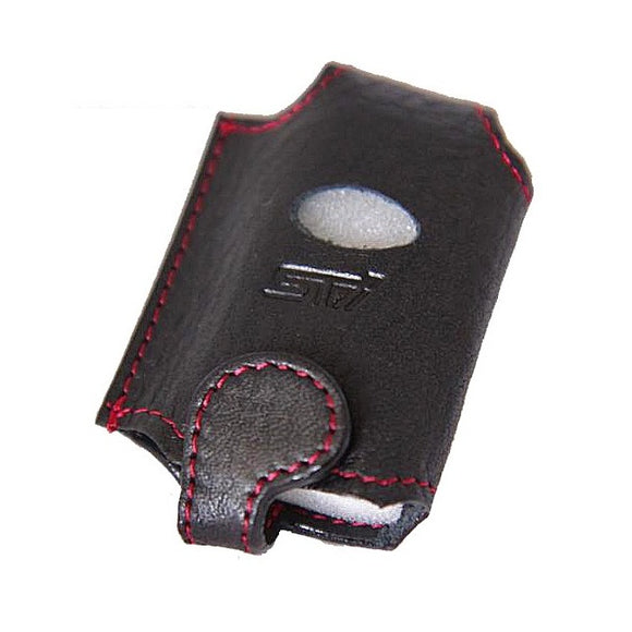 STI Leather Key Fob Cover