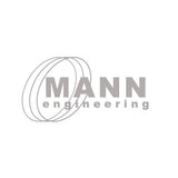Mann Engineering Decals