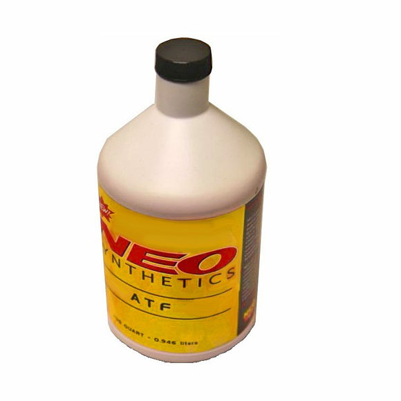NEO Synthetics Automatic Transmission Fluid (ATF)