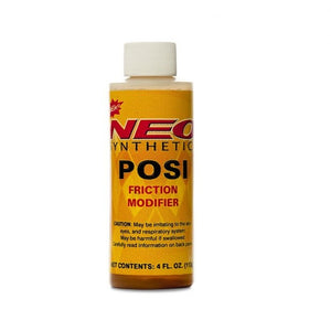 NEO Synthetics Posi Friction Modifier Additive