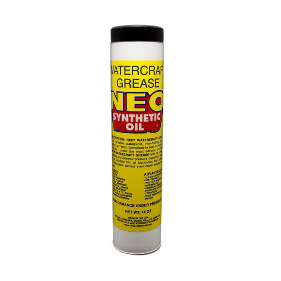 NEO Synthetics WaterCraft Grease