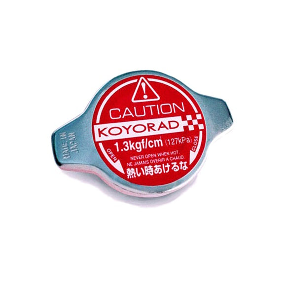 Koyo High Pressure Radiator Cap