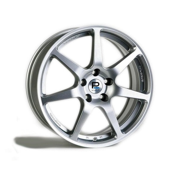 Prodrive PFF7 Wheel by Speedline, 18x8, 5x100, ET51 (Set of 4)