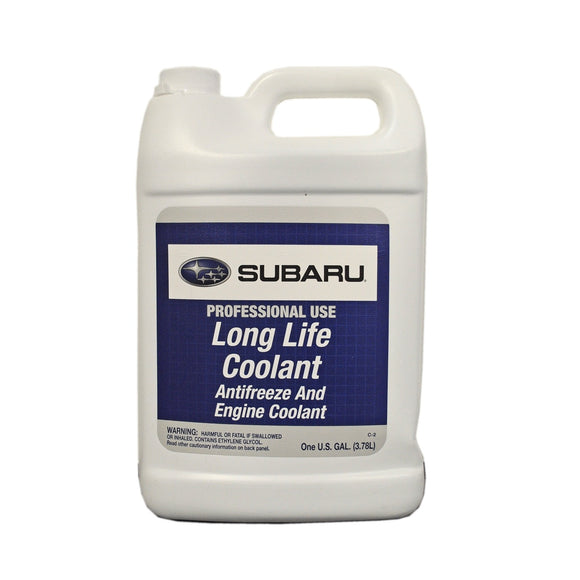 Subaru Long Life Coolant