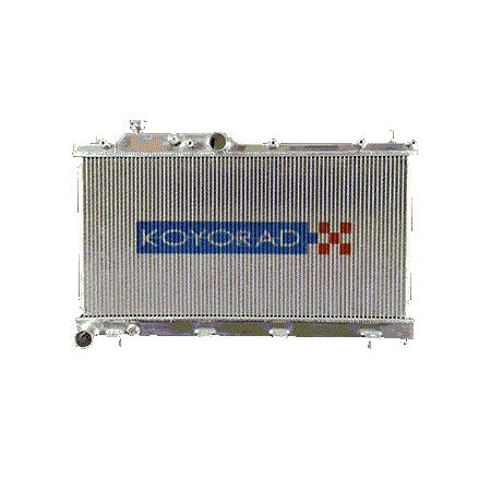 Koyo Racing Aluminum Racing Radiator
