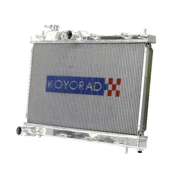 Koyo Aluminum Racing Radiator (XT Turbo Only)