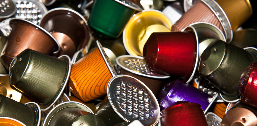 Can Nespresso Pods be Recycled?