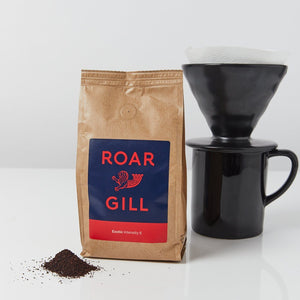 Load image into Gallery viewer, Exotic Ground Coffee | Medium Grind | 250g