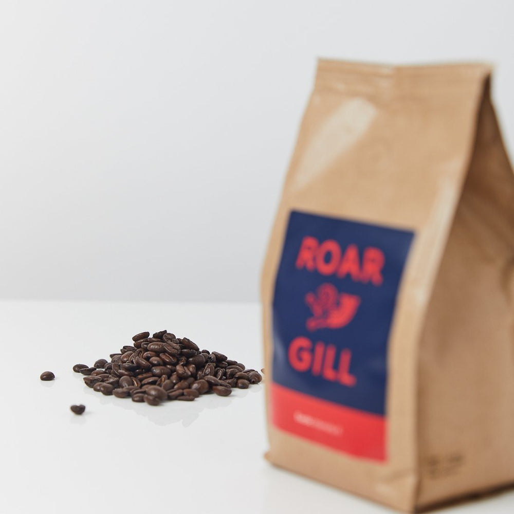 Load image into Gallery viewer, Exotic Whole Coffee Beans | Peru | 250g