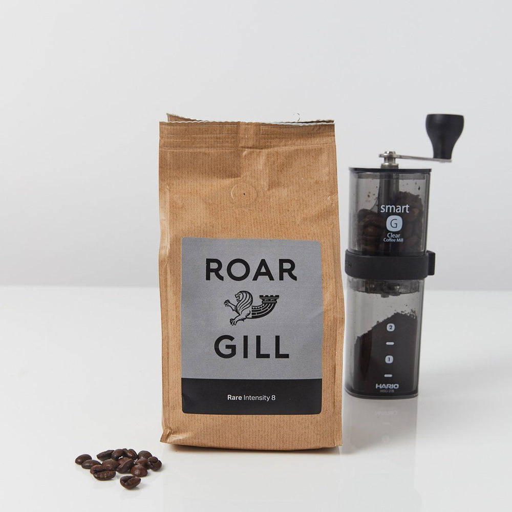 Rare | Whole Coffee Beans | 250g