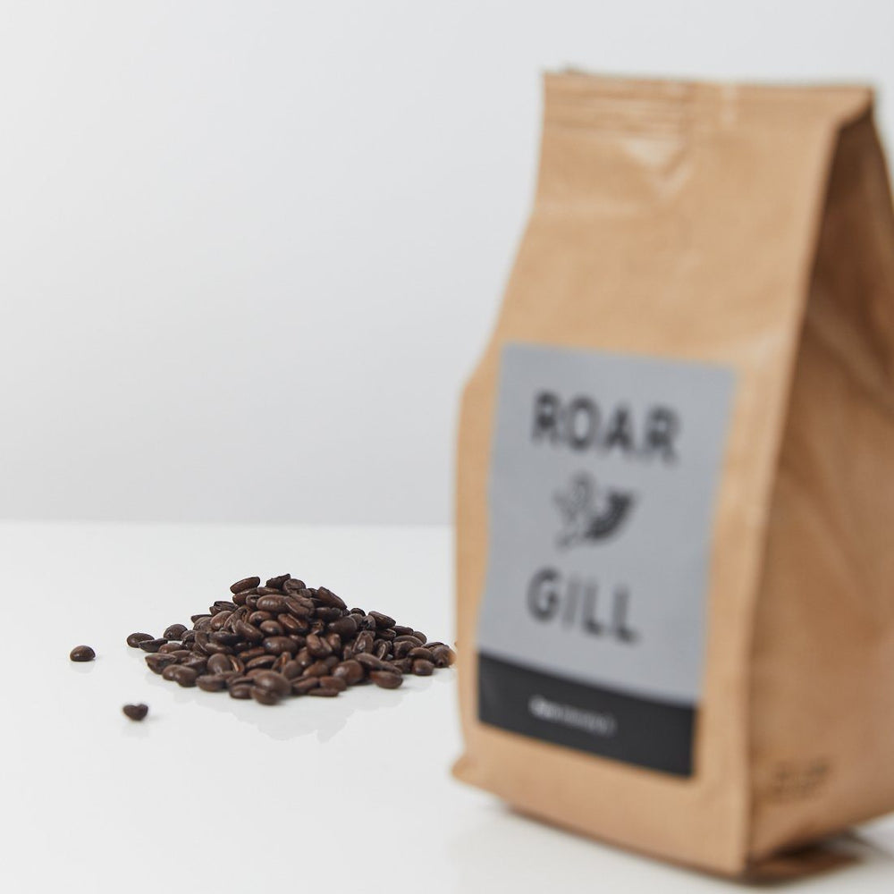 Load image into Gallery viewer, Rare | Whole Coffee Beans | 250g