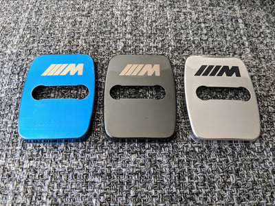 M Lock Covers