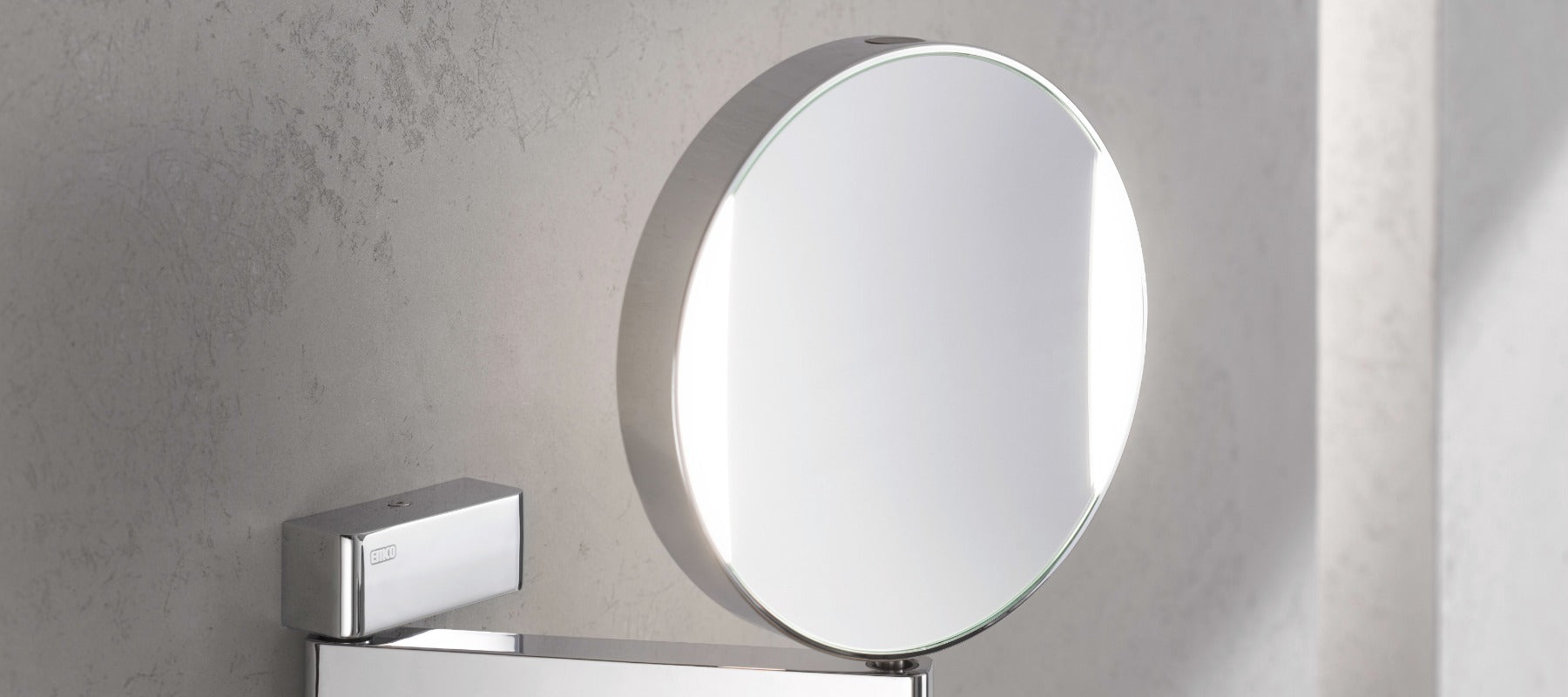 Emco Luxury Series LED Mirrors