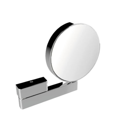 Emco Dual Magnification Mirror, 3x + 7x