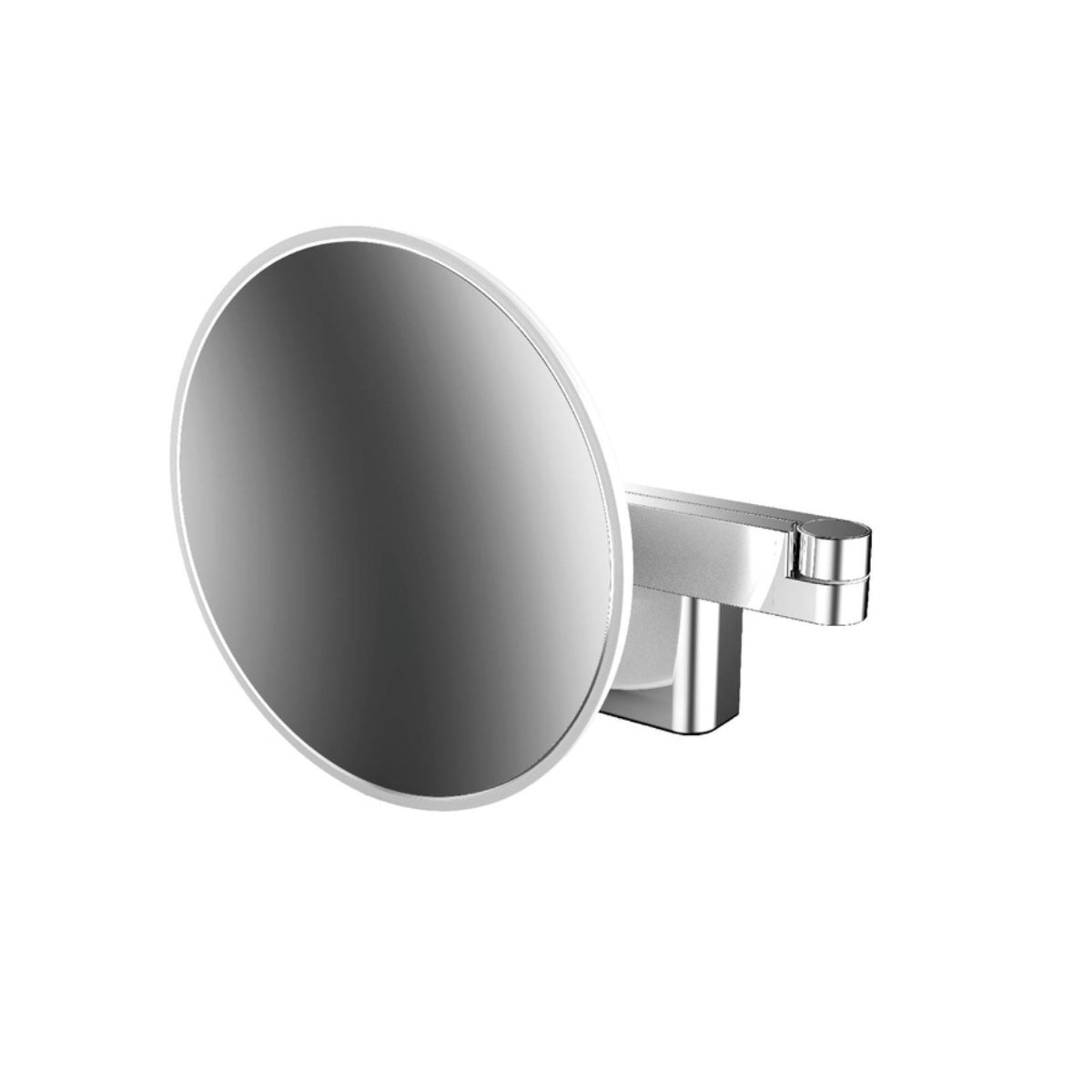 Emco Light Diffusion System LED Mirror, 3x (INTRO OFFER)