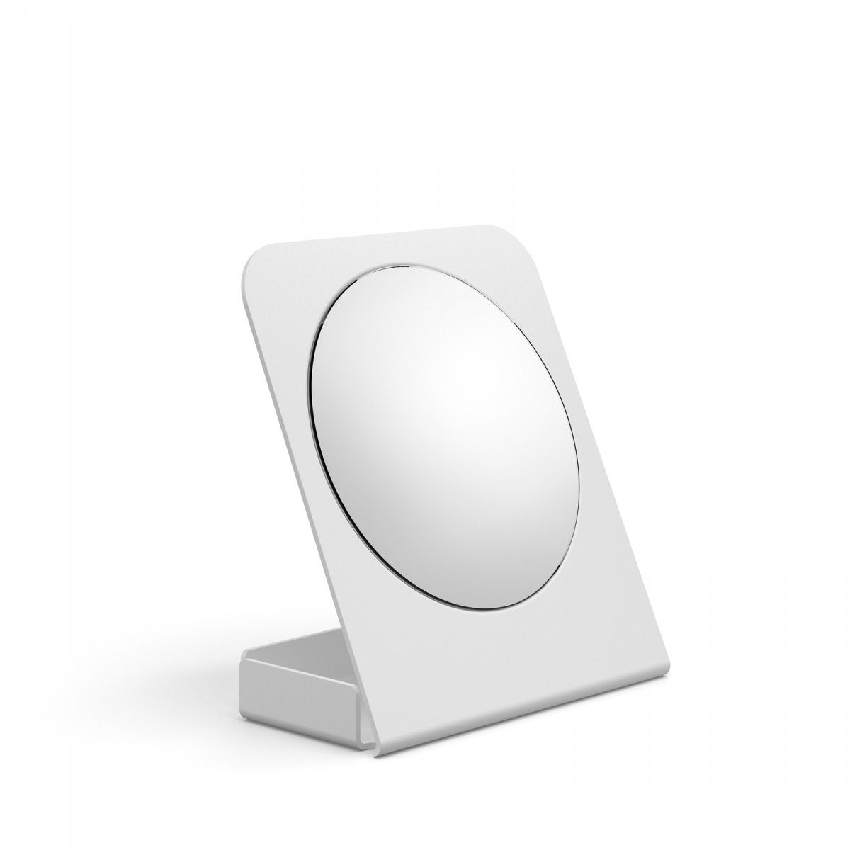 Lineabeta Container Tabletop Mirror, 5x