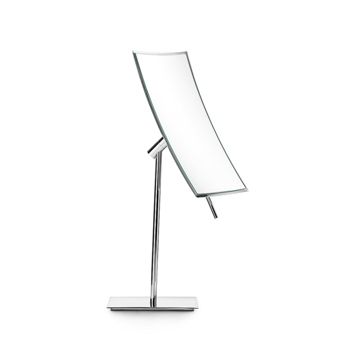 Lineabeta Tabletop Mirror, 3x, Rectangular