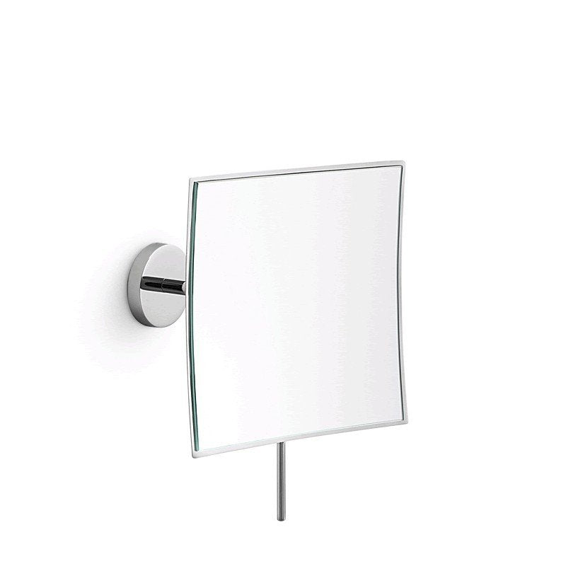 Lineabeta Wall Mirror, 3x, Square