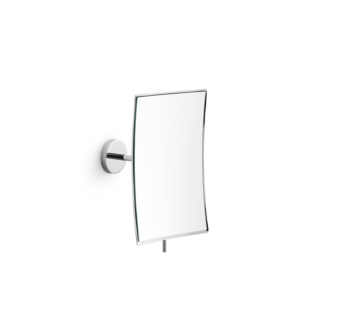 Lineabeta Wall Mirror, 3x, Rectangular