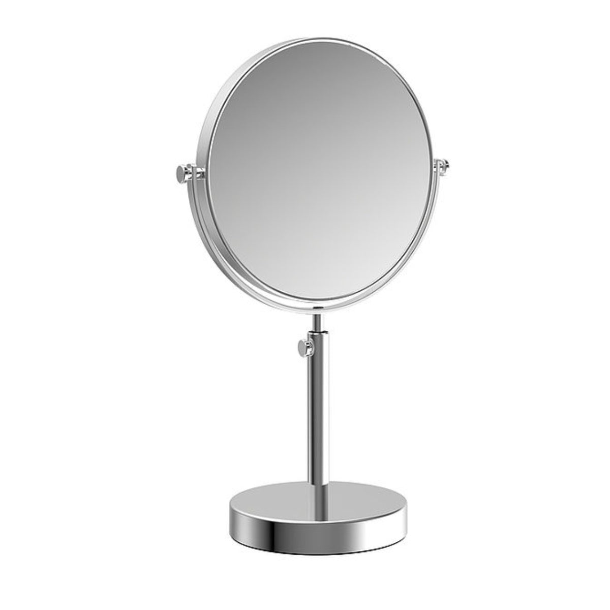 Frasco Luxury Tabletop Mirror, 3x
