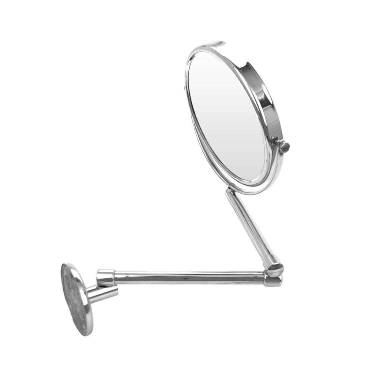 Frasco Extra Reach Luxury Wall Mirror, 3x