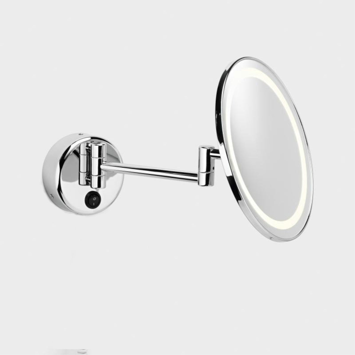 Frasco BiColour LED Mirror, 5x, Round
