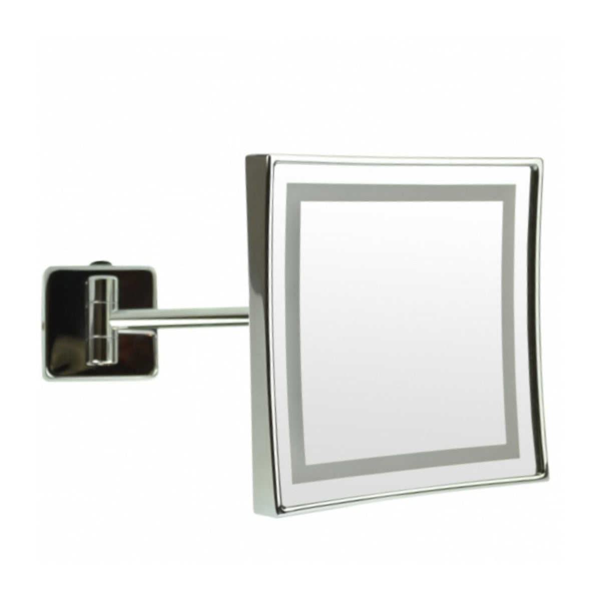 Frasco BiColour LED Mirror, 3x, Square