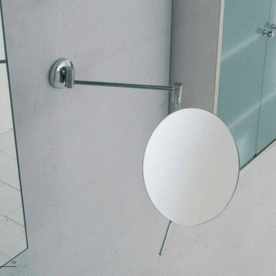 Lineabeta Extra Reach Wall Mirror, 3x