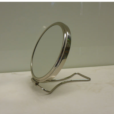 Frasco 70mm Travel Mirror, 5x