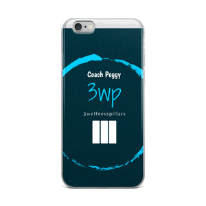 3WP Coach Peggy iPhone Case