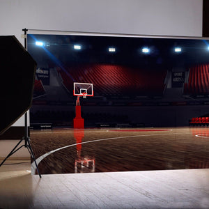 Sports Photography Backdrop