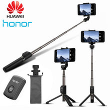Bluetooth/Wireless Selfie Stick & Tripod
