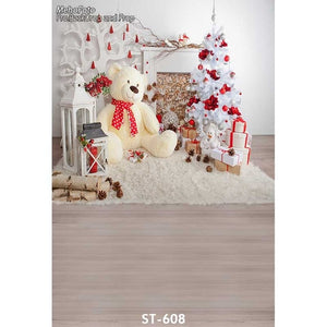 Christmas Photography Backdrop
