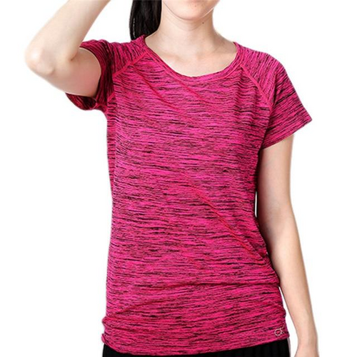 Women's Quick Dry Breathable Sports T-Shirt