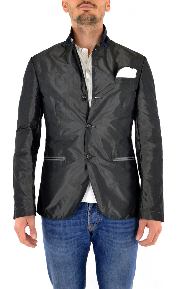 Jacket 82281 Gray Aquarama - mario gualano