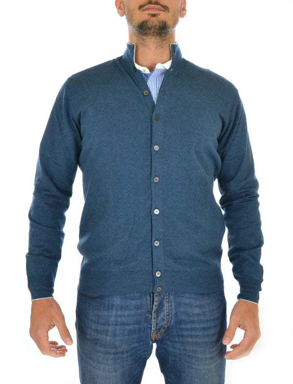 Cardigan E28905 Avion Arrows - mario gualano