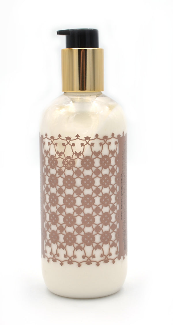 Lotion Body LILAC LOVE Woman 13092 Amouage-mario gualano
