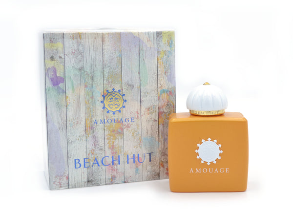 Perfume BEACH HUT WOMAN 23102 Amouage - mario gualano