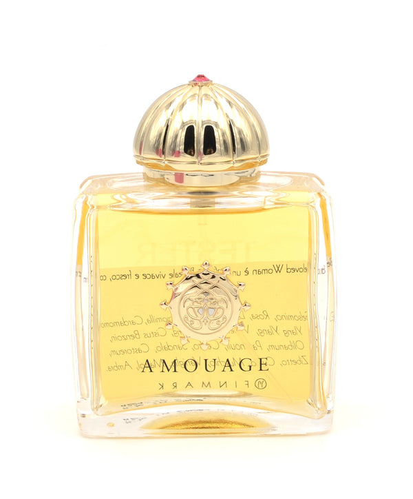 Profumo BELOVED WOMAN 36000 Amouage - mario gualano
