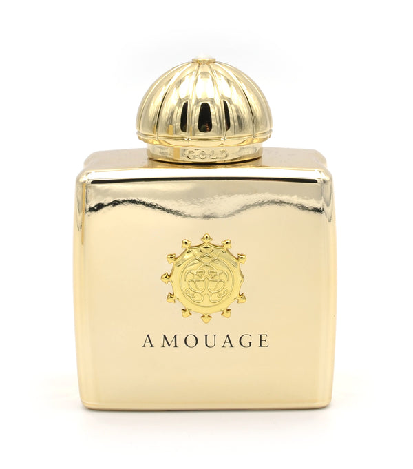 Profumo GOLD WOMAN 34006