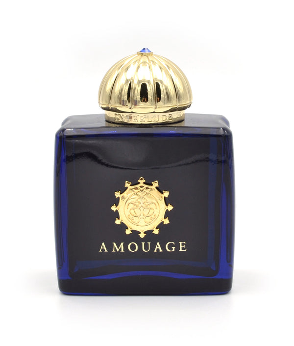 Profumo INTERLUDE WOMAN 31512 Amouage - mario gualano