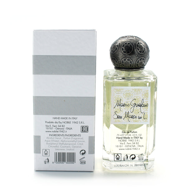Perfume ACQ101 NOBLE WATER Noble 1942-gualan sea