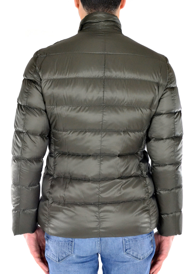 Feather jacket 1510G557 Paoloni - mario gualano