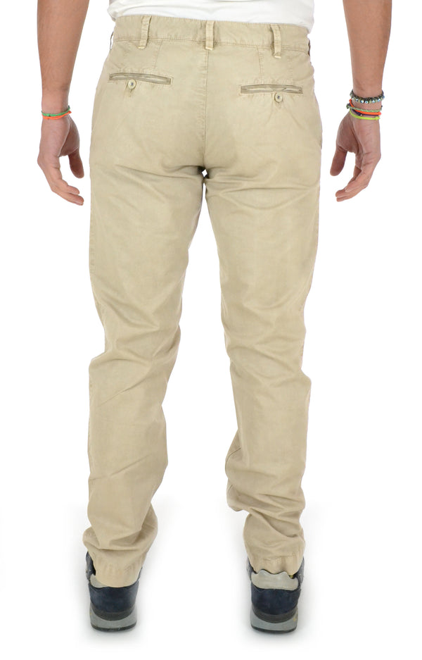 Pantalone 15G04 02 Perfection - mario gualano