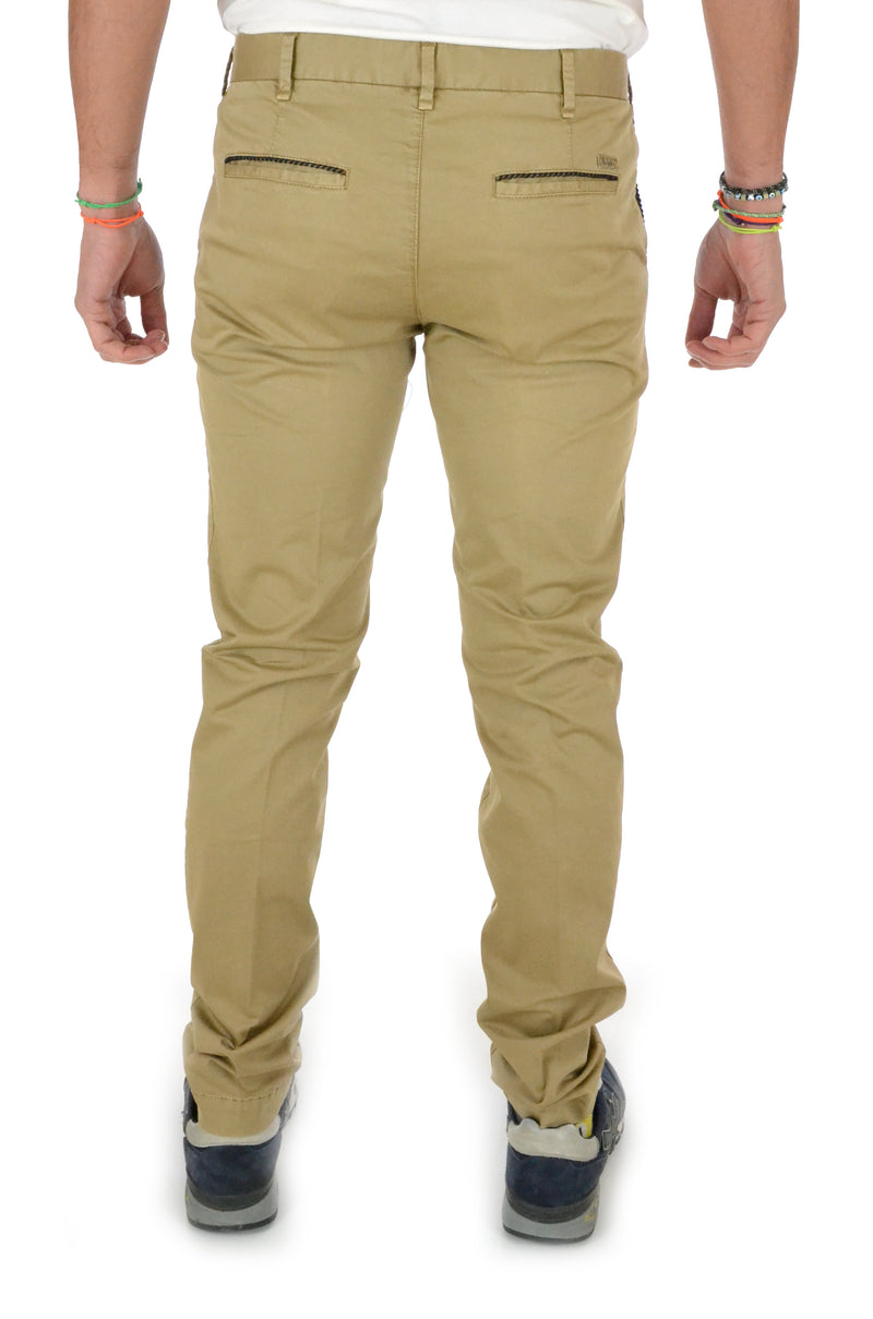Pantalone 16G01 84E Perfection - mario gualano