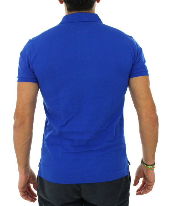 Polo slim 710 536856 royal