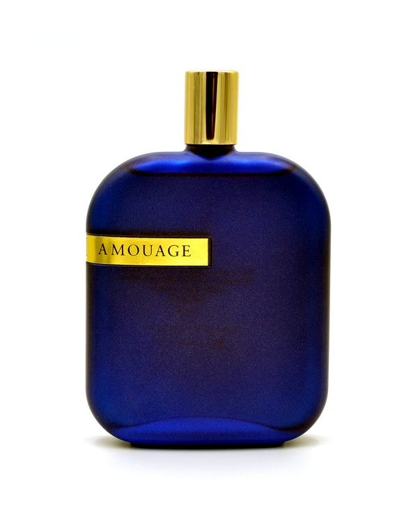 Profumo OPUS XI Man 25011 - Library Collection Amouage - mario gualano