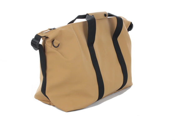 Duffle bag 1320 WEEKEND BAG beige
